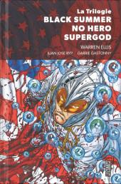 La trilogie Black Summer No Hero Supergod - La Trilogie Black Summer No Hero Supergod