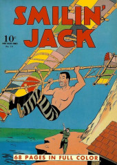 Four Color Comics (Dell - 1942) -14- Smilin' Jack