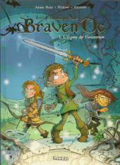 Les chroniques de Braven Oc -1a17- L'Épée de Galamus
