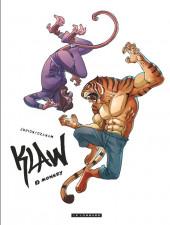 Klaw -5a2016- Monkey