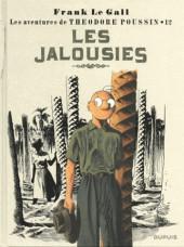 Théodore Poussin -12a18- Les jalousies