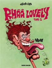 Rhââ Lovely -1d18- Tome 1