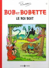Bob et Bobette (Classics) -5- Le roi boit