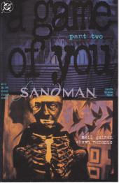 The sandman (DC comics - 1989) -33- Lullabies of Broadway 2 [A Game of You Part 2]