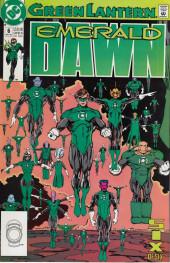 Green Lantern: Emerald Dawn (1989) -6- The Damn