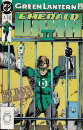 Green Lantern: Emerald Dawn II (1991) -1- The Power That Be