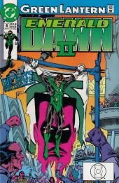 Green Lantern: Emerald Dawn II (1991) -4- The Will To Power