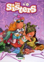 Les sisters -2a2010- À la mode de chez nous