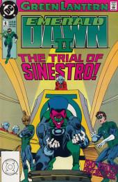Green Lantern: Emerald Dawn II (1991) -6- The Power and The Glory