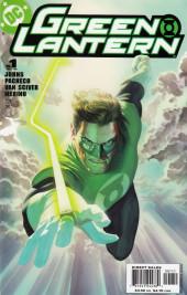 Green Lantern (2005) -1- Airborne