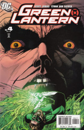 Green Lantern (2005) -4- Alienated