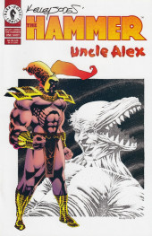 Hammer (the): Uncle Alex (1998) -1- The Hammer: Uncle Alex