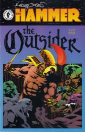 Hammer (the): The outsider (1999) -1- The Hammer: The outsider - Faces in the rain