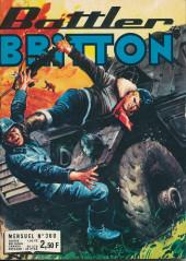 Battler Britton -360- La rançon