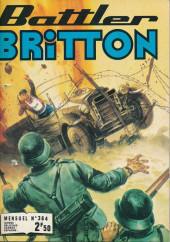 Battler Britton (Imperia) -364- Canon volant