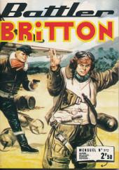 Battler Britton (Imperia) -372- Pilotes en Norvège