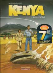 Kenya -1ES07- Apparitions