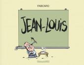 Jean-Louis et son encyclopédie -a18- Jean-Louis