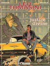 Léo Tomasini -1- Justice divine