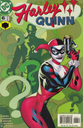 Harley Quinn Vol.1 (DC Comics - 2000) -6- Who wants to rob a millionaire?
