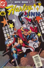 Harley Quinn Vol.1 (DC Comics - 2000) -7- Gods and mobsters