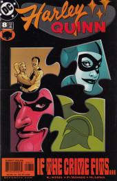 Harley Quinn Vol.1 (DC Comics - 2000) -8- Be cruel 2 your school