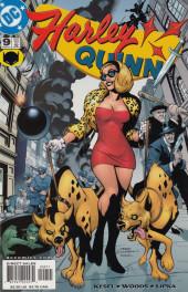 Harley Quinn Vol.1 (DC Comics - 2000) -9- Quintessence part 1: Shop 'til you're dropped