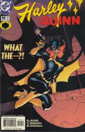 Harley Quinn Vol.1 (DC Comics - 2000) -10- Quintessence part 2: Brilliant mistake