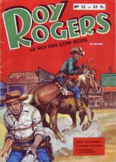 Roy Rogers, le roi des cow-boys (1re série)