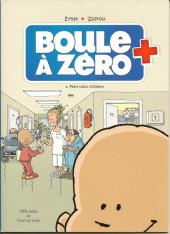 Boule à zéro -1b14- Petit cœur chômeur
