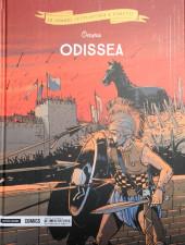 Odissea - Tome 4