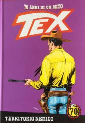 Tex (70 anni di un mito) -18- Territorio nemico