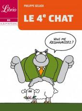 Le chat -4Librio- Le 4e chat