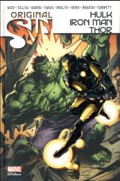 Original Sin Extra - Hulk / Iron Man / Thor