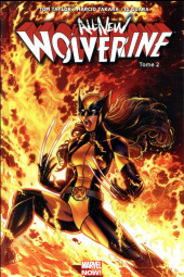 All-New Wolverine -2- Tome 2