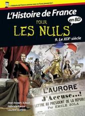 L'histoire de France pour les nuls -9- Tome 9