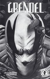 Grendel Tales: Four Devils, One Hell (1993) -HS- Grendel Tales: Four Devils, One Hell ashcan