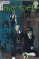 Grendel (1983) -1- Grendel #1