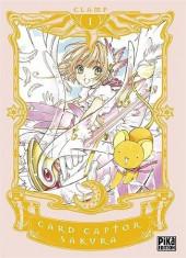 Card Captor Sakura -INT.TL1- Edition Deluxe - Tome 1