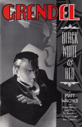 Grendel: Black, White & Red (1998) -2- Grendel: Black, White & Red #2