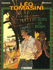 Léo Tomasini -2- Et rops-la-boum