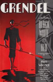 Grendel: Black, White & Red (1998) -4- Grendel: Black, White & Red #4