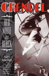Grendel: Red, White, & Black (2002) -2- Grendel: Red, White, & Black #2