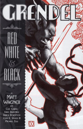 Grendel: Red, White, & Black (2002) -4- Grendel: Red, White, & Black #4