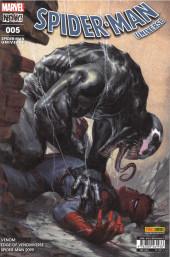 Spider-Man Universe (Marvel France 3e série) -5- Une apocalypse annoncée
