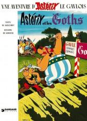 Astérix -3b75- Astérix et les Goths