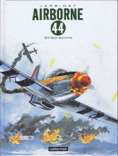Airborne 44 -5a2017- S'il faut survivre