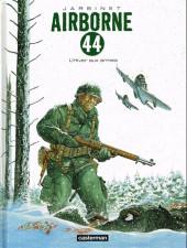 Airborne 44 -6a2017- L'Hiver aux armes
