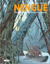 Nengue - Nengue : L'histoire oubliée des esclaves des guyanes