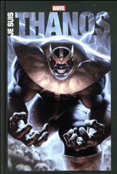 Thanos : Je suis Thanos